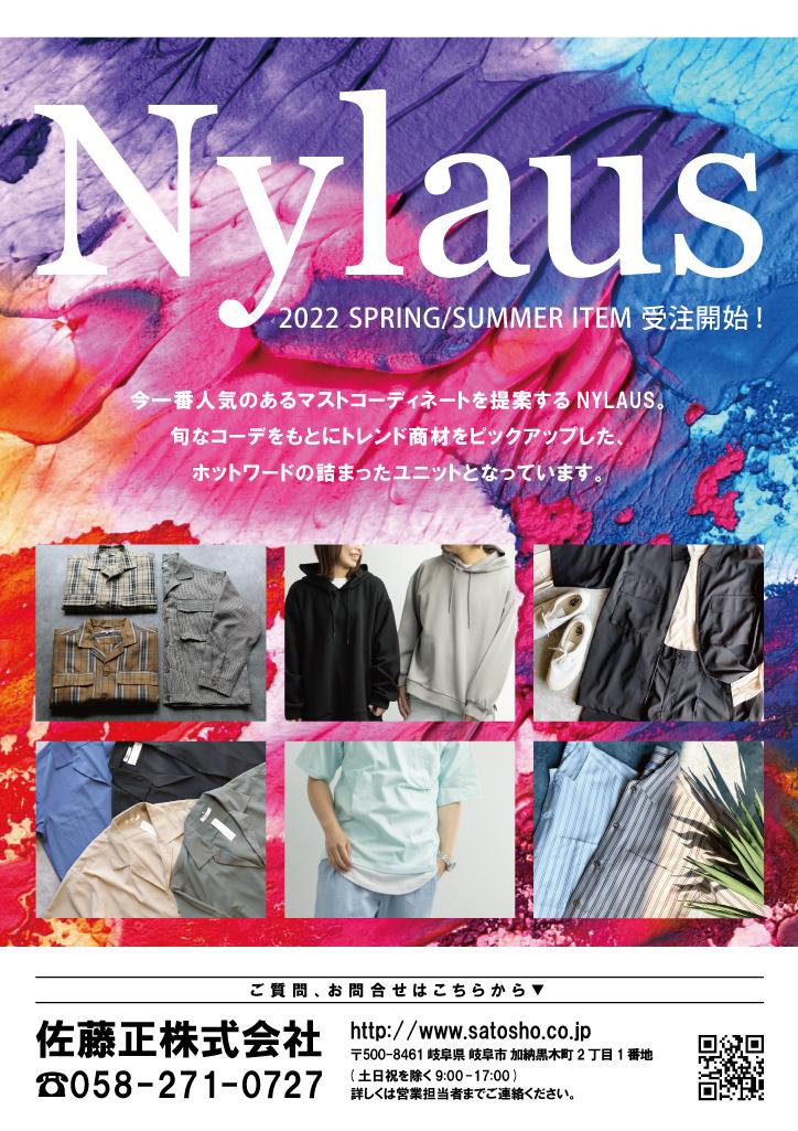nylaus22ss